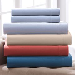 BH Studio® Jersey Knit Sheet Set,