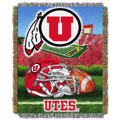 Utah HFA Throw,