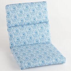 Universal Chair Cushion, OCEANIA LEISURE