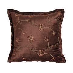 "Salem Harvest 16"" Square Pillow,"