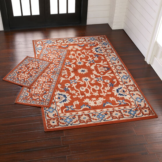 Rug Set With Runner Area Rugs