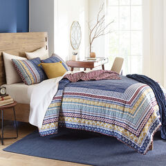BH Studio Cory 4-Pc. Quilt Set,