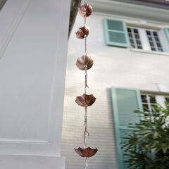 Umbrella Rain Chain ,
