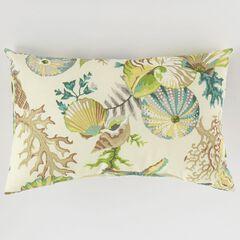 20' x 13' Lumbar Pillow, GRANTOLI MINERAL