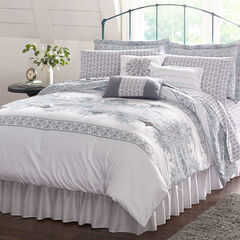 Barrington 10-Pc. Comforter Set,