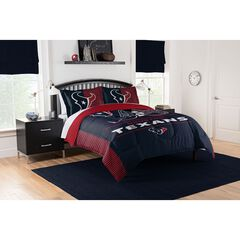 COMFORTER SET DRAFT-LA RAMS,