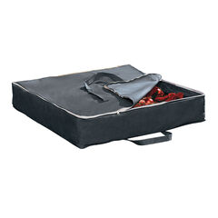 6' Pop-Up Tree Storage Bag , GRAY