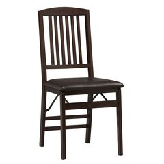 Mission Back Folding Chair,