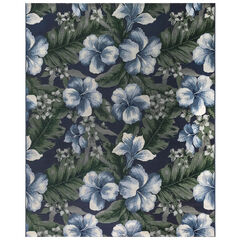 Liora Manne Marina Floral Indoor/Outdoor Rug,