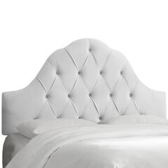 Ada Arch Tufted Headboard,