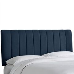 Wesley Channel Seam Headboard,