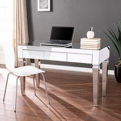 Darien Mirrored Desk,