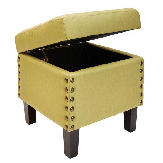 Super Vienna Tufted Ottoman Storage Bench Frankydiablos Diy Chair Ideas Frankydiabloscom