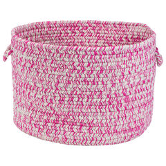 Shine Coral Multi Basket ,