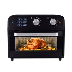 Kalorik® 22 Quart Digital Air Fryer Toaster Oven,
