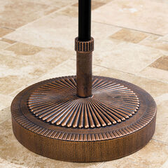 Starburst Weather-Resistant Umbrella Stand,