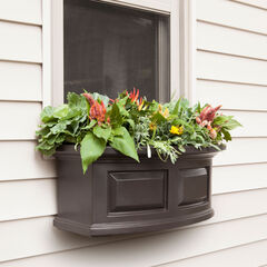 Nantucket 2' Window Box,