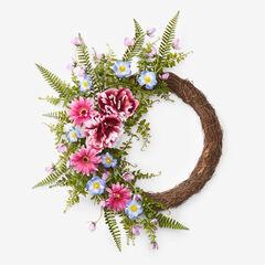 """18"""" Melody Wreath,"""