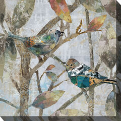 Chirp Wall Art,