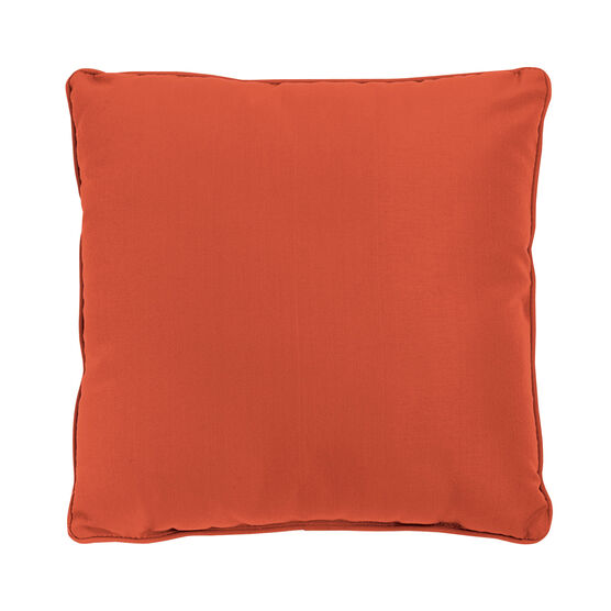 20'Sq. Toss Pillow,