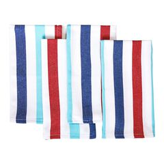 Maritime Table Napkins, Set of 4,