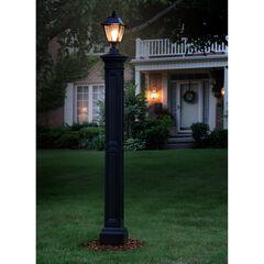 Liberty Lamp Post,