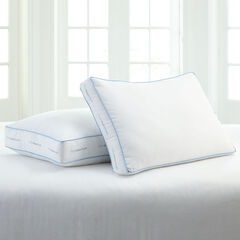 BH STUDIO® Paragon Down Alternative Firm/Side 2-Pillow Pack ,