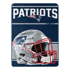 NFL MICRO RUN-PATRIOTS,