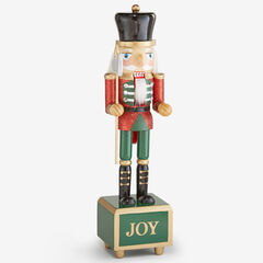 Musical Nutcrackers, GREEN JOY