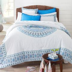 Aysha Comforter Set,