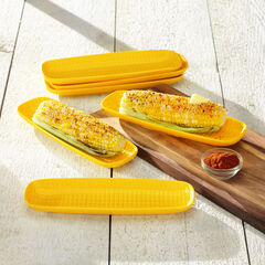 Corn Dishes, Set of 6,