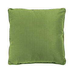 "16"" Sq. Toss Pillow, WILLOW"