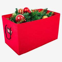 Multi-Use Storage Box,
