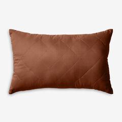 BH Studio Lumbar Pillow Cover,