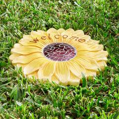 Flower Stepping Stone,