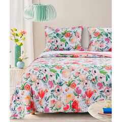Blossom Quilt Set by Barefoot Bungalow,