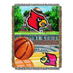 Louisville HFA Throw,