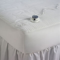 SoftHeat® Microfleece Dual-Control Warming Pad,
