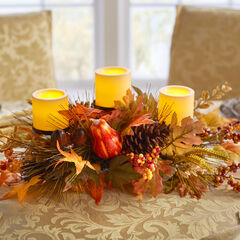 Harvest Centerpiece,
