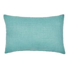 """20"""" x 13"""" Lumbar Pillow, HAZE"""