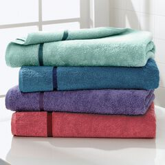 Aurora Oversized Turkish Bath Sheet ,