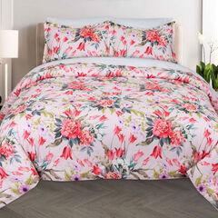Bouquet Comforter Set,
