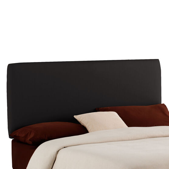 "Queen Size, 62""Lx4""Wx51-54""H,"