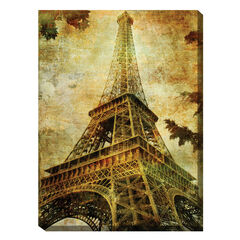Magnifique Outdoor Canvas Art,