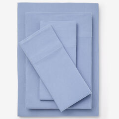 Microflannel Sheet Set, WEDGEWOOD
