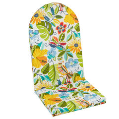 Adirondack Chair Cushion, CAROLINA