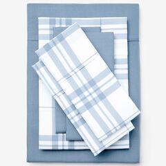 2-Pack Microfiber Sheet Set,