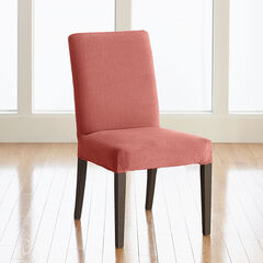 BH Studio Brighton Stretch Dining Room Chair Slipcover,