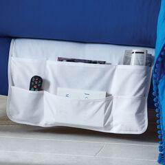 Side-of-Bed Soft Storage,