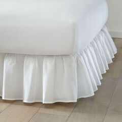 Ruffle Bedskirt,